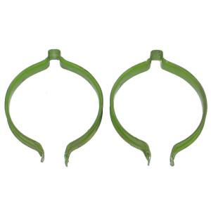 Oyon Walk-In Cooler With Floor, Door Location: W (6ft W X 10ft L X 7ft-7in H)