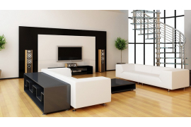 How to install an Ecox Unit, 110 Volts
